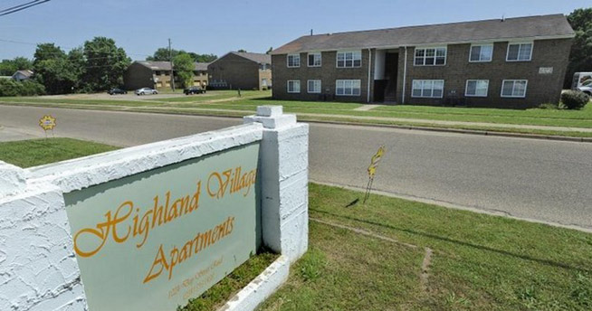 Montgomery AL Apartments for Rent | Affordable Rental Units